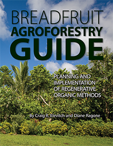 Breadfruit Agroforestry Guide front cover 300px