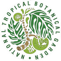 National Tropical Botanical Garden logo