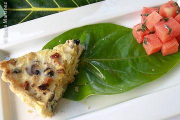 BreadfruitFestBreadfruitQuiche
