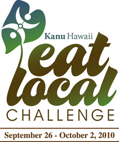 Kanu Eat Local logo